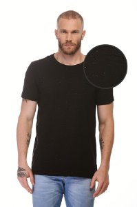 Camiseta Crux Black