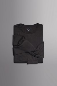 Suéter Fine Black