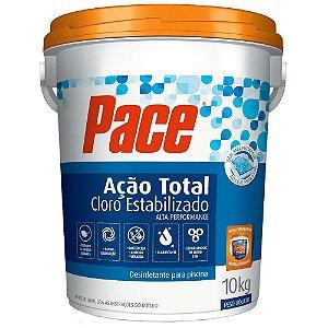 BALDE PACE AÇAO TOTAL 10KG