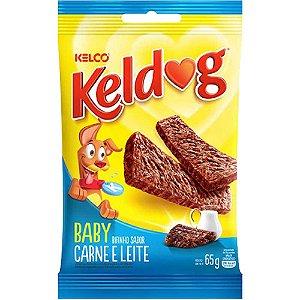 KELDOG BIFINHO BABY UNIDADE 65GRS