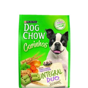 BISCOITO DOG CHOW DUO 1KG
