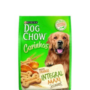 BISCOITO DOG CHOW CARINHOS MAXI 1KG