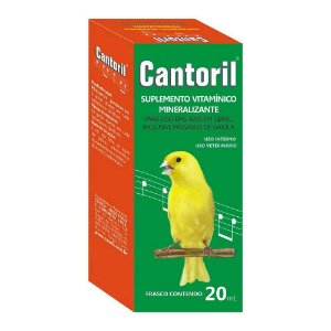 CANTORIL 20 ML