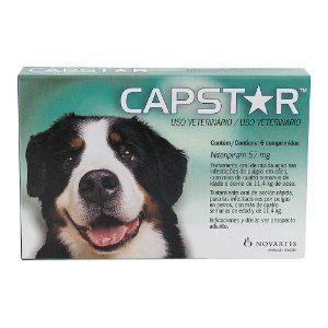 CAPSTAR 57MG CX