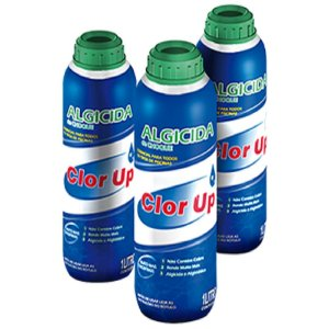 CLOR UP ALGICIDA CHOQUE 1 L