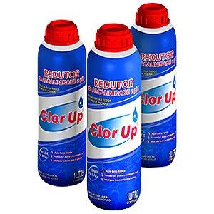 Clor Up Redutor de Alcalinidade e pH 1 L