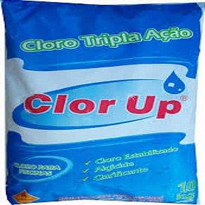 CLOR UP TRIPLA AÇÃO 1KG