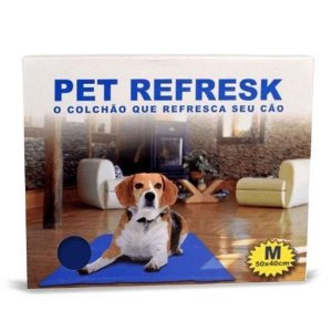 COLCHAO PET REFRESK