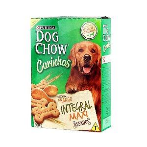 Dog Chow Carinhos Maxi  500G