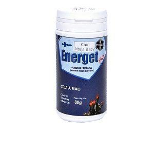ENERGET PLUS C/ NALYT 80 G