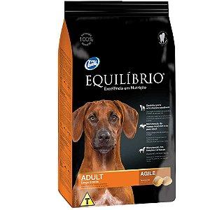 EQUILIBRIO ADULTO LARGE BREEDS 15KG