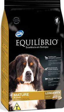 EQUILIBRIO ADULTO MATURE 15KG