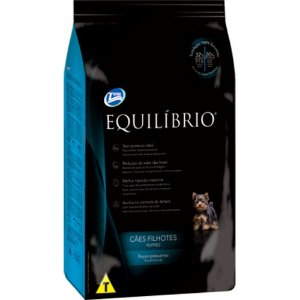 EQUILIBRIO PUPPIES LARGE BREEDS 15KG