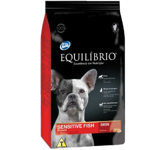 EQUILIBRIO SENSITIVE FISH 15KG