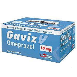GAVIZ V 10MG 10COMP