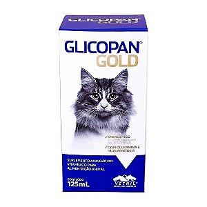 GLICOPAN GOLD 125 ML