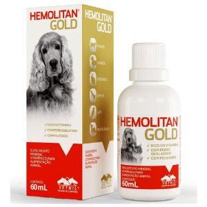 HEMOLITAN PET GOTAS 30ML