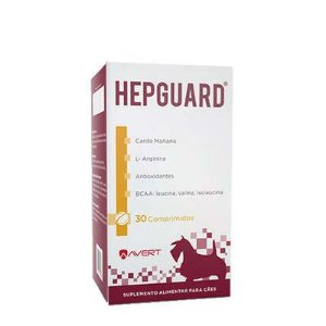 HEPGUARD