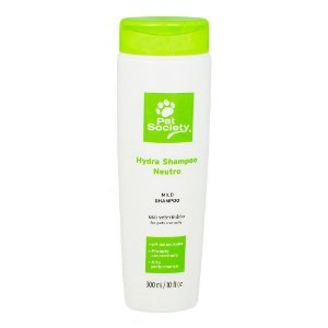 HYDRA SHAMPOO NEUTRO CAES E GATOS 300ML