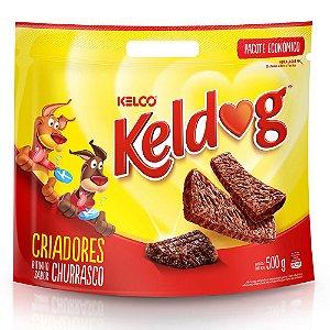 KELDOG BINFINHO CRIADORES CHURRASCO 500GR