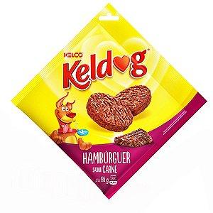 KELDOG HAMBURGUER GRELHADO 65GR