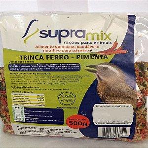 MISTURA TRINCA FERRO - PIMENTA 500GR