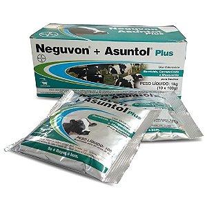 NEGUVON +ASUNTOL100MG