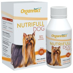 NUTRIFULL PET 120ML