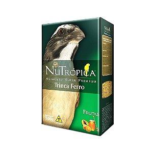 NUTROPICA TRINCA C/FRUTAS 300GR
