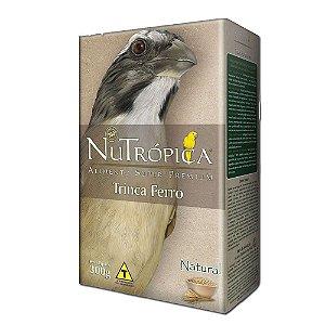 NUTROPICA TRINCA-FERRO NATURAL 300G