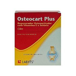 OSTEOCART PLUS CARTELA C/ 10