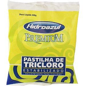 PASTILHA GRANDE PREMIUM 200G HIDROAZUL