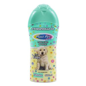 PET CONDICIONADOR FILHOTES 500 ML