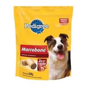 PEDIGREE MARROBONE 500GR