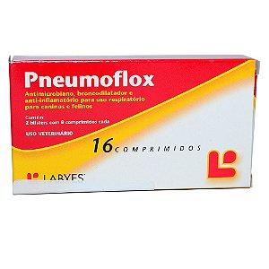 PNEUMOFLOX 16 COMP
