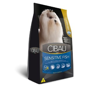 CIBAU FISH MINI 3KG
