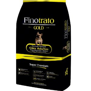 FINOTRATO GOLD ADULTO RPM 1 KG