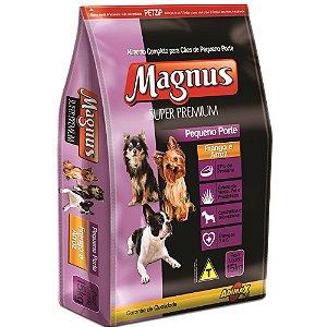MAGNUS CAES SUPER PREMIUM PEQUENO PORTE 1KG