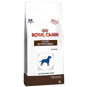 RAÇÃO ROYAL GASTRO INTESTINAL CANINE JR 2KG