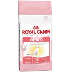 ROYAL KITTEN 34 400GR