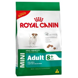 ROYAL MINI ADULTO 8+ 1KG