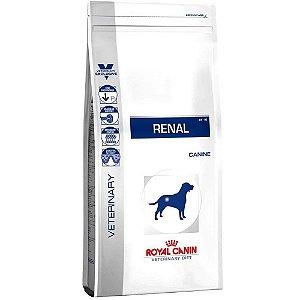 RAÇÃO ROYAL RENAL CANINE 10KG