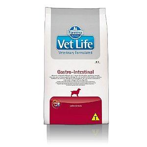 VET LIFE CANINE GASTRO INTESTINAL 2KG
