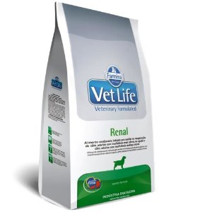 VET LIFE CANINE RENAL 10.1 KG