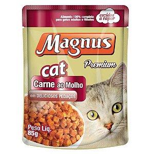 SACHE MAGNUS CAT CARNE AD