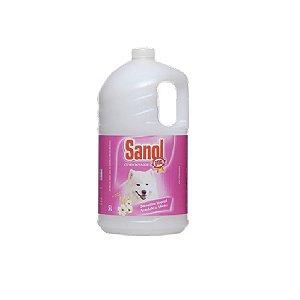 SANOL CONDICIONADOR  5 LT