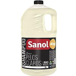 Sanol Shampoo neutro 5LT