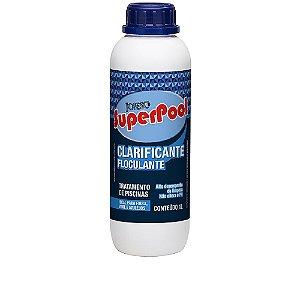 CLARIFICANTE E FLOCULANTE SUPERPOOL 1LT