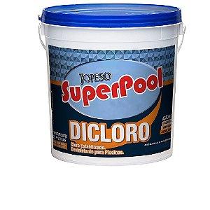 DICLORO SUPERPOOL 2,5KG