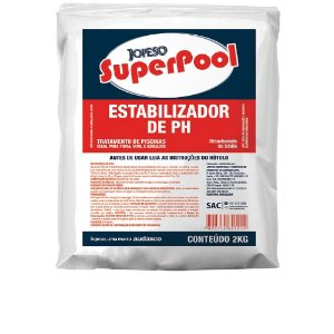 SUPO ESTABILIZADOR DE PH 2KG